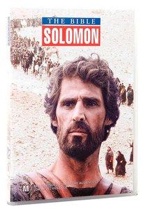 Solomon (Time Life Bible Stories Dvd Series)