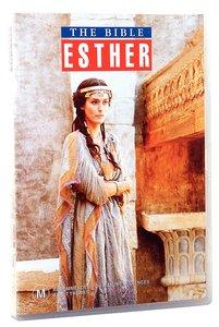 Esther (Time Life Bible Stories Dvd Series)
