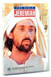 Jeremiah (Time Life Bible Stories Dvd Series)