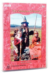 The Narnia: Silver Chair (#06 in Chronicles Of Narnia Video/dvd Series)