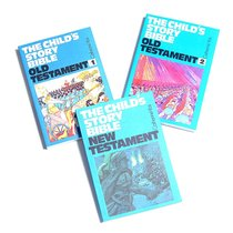 The Childs Story Bible (3 Vol Set)