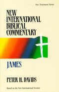 Nibc NT #15: James (#15 in New International Biblical Commentary New Testament Series)