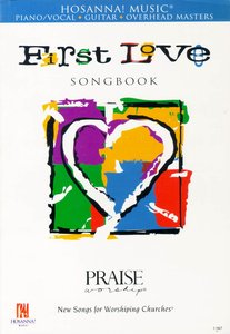 First Love (Music Book)