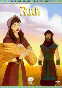 Ruth (Animated Stories From The Ot Dvd Series)