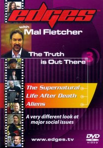 The Truth is Out There (#03 in Edges With Mal Fletcher Series)
