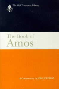 Amos (Old Testament Library Series)