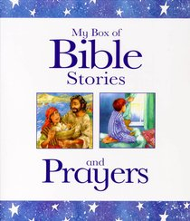 My Box of Bible Stories and Prayers