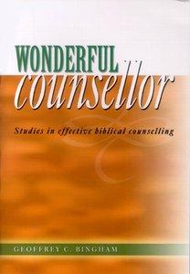Wonderful Counsellor