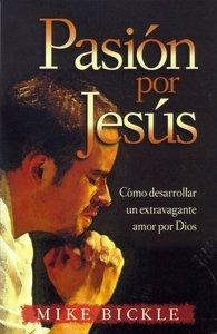 Pasion Por Jesus (Passion For Jesus)