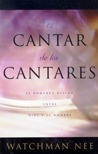 El Cantar De Los Cantares (The Song Of Songs)