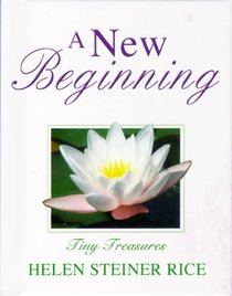 A New Beginning (Tiny Treasures Series)