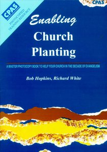 Enabling Church Planting
