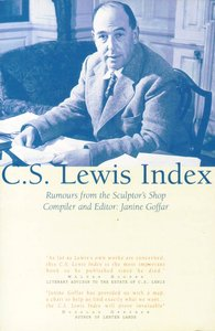 Lewis Index: Rumours From the Sculptors Shop