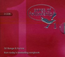 Songs of Fellowship 1 (3 Cd Boxed Set)