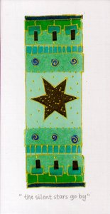 Christmas Pack: The Star Gold Foiled