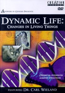 Dynamic Life, Changes in Living Things