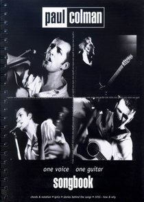 One Voice One Guitar Songbook