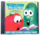 Veggie Tunes: Bob & Larrys Sunday Morning Songs