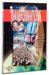 Transformations I