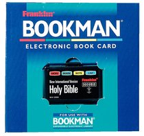 Franklin Dictionary & Thesaurus Mwd-1470 With NIV, & Bible Questions