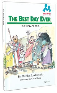 The Best Day Ever (Me Too! Series)