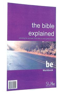 The Bible Explained (Workbook)