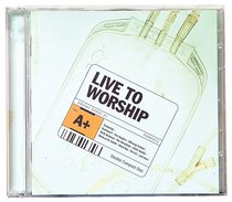 Live to Worship Volume 1 (2 Cds)