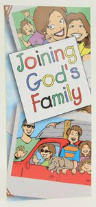 Joining Gods Family