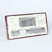 Pewter Christening Certificate Holder