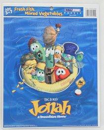 Jonah (24 Pieces) (Veggie Tales (Veggietales) Series)