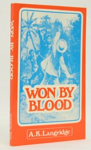 Won By Blood