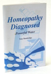 Homeopathy Diagnosed