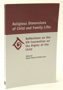 Religious Dimensions in Child and Family Life