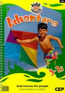 Kids@Church 03: Ad3 Ages 5-7 Teachers Manual (Adventure) (Kids@church Curriculum Series)