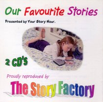 Our Favourite Stories: Christmas Special