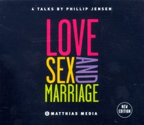 Love, Sex and Marriage (Mp3)