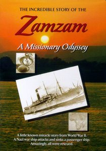 The Incredible Story of the Zam Zam