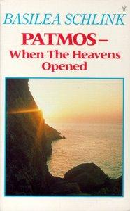 Patmos-Where the Heavens Opened