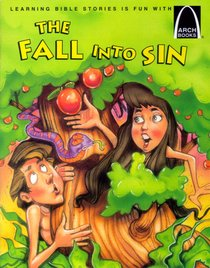 The Fall Into Sin (Arch Books Series)