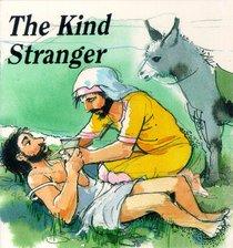 Kind Stranger (Seed Book Series)