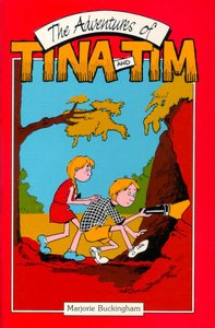 The Adventures of Tina and Tim
