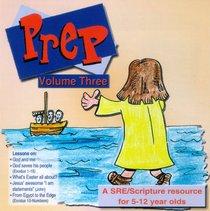 Prep Volume 3