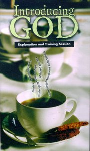 Video Introducing God: Explanation and Training