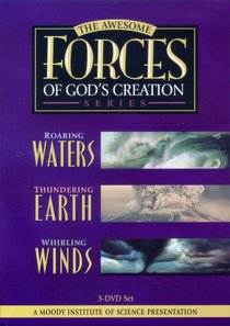 The Awesome Forces of Gods Creation