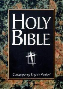 CEV Large Print Bible