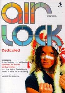 Airlock: Dedicated (Year 1, Issue4)