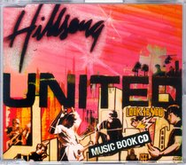 Hillsong United 2005: Look to You Music Book CDROM (United Live Series)