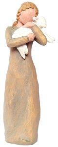 Willow Tree Figurine: Peace on Earth
