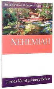 Nehemiah (Expositional Commentary Series)
