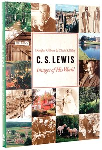 Lewis: Images of His World